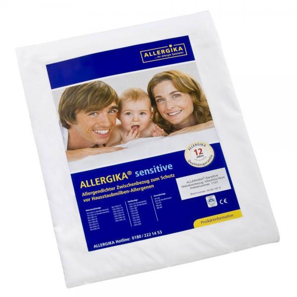 allergika sensitive deckenbezug 200x200 cm allsana produkte f r allergiker. Black Bedroom Furniture Sets. Home Design Ideas