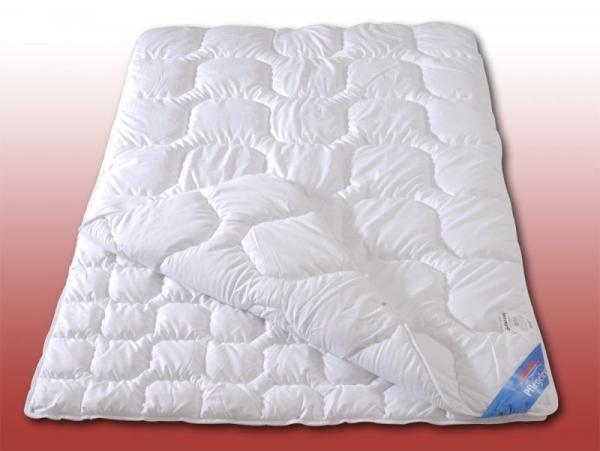 fan schlafgut kansas 4 jahreszeiten steppbett 200x200cm bettdecke microfaser 95 ebay. Black Bedroom Furniture Sets. Home Design Ideas