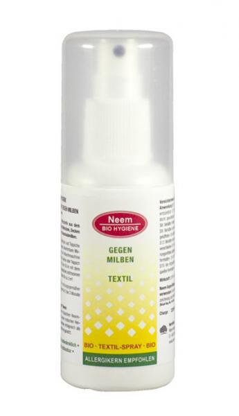 Neemol Gegen Milben Allsana Produkte F R Allergiker