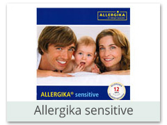 Allergika sensitive