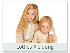 Neurodermitis- Kleidung Lotties