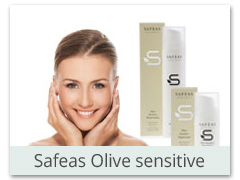 Safeas Olive Sensitive