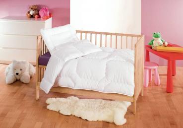 kansas microfaser duo decke f r kinder allsana produkte f r allergiker. Black Bedroom Furniture Sets. Home Design Ideas