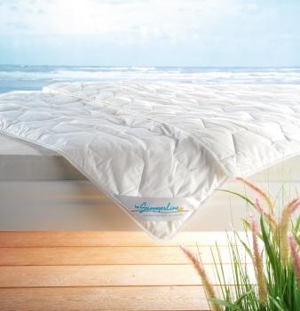 nat rliche lyocell decken und kissen mit f llung aus 100 lyocell tencel allsana produkte. Black Bedroom Furniture Sets. Home Design Ideas