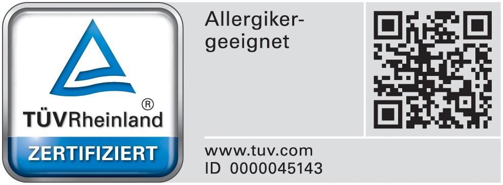 Allsana Sensitive Care Encasing Milbenschutzbezug Für