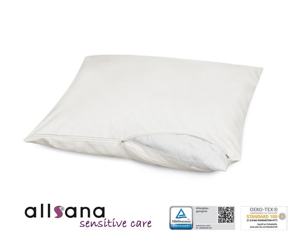 allsana sensitive care Encasing Milbenschutzbezug für das