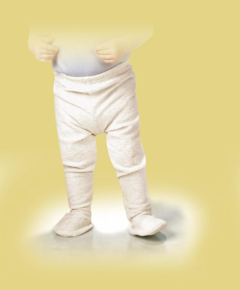 Frottee unterhosen