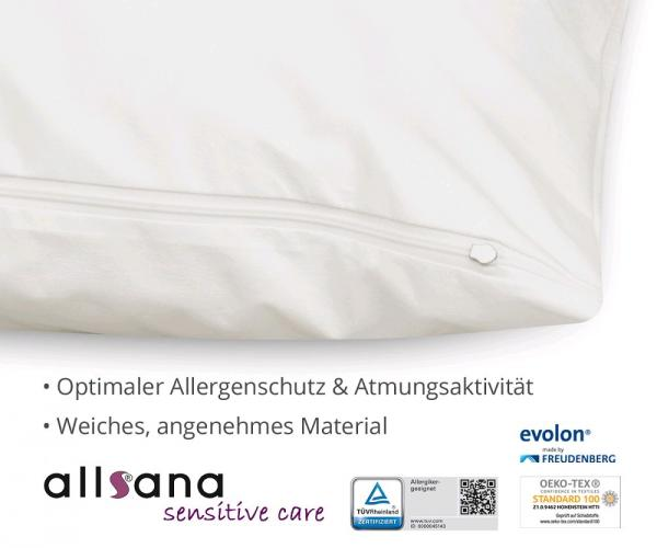 Allsana Sensitive Care Encasing Set Kinderallsana Produkte Für