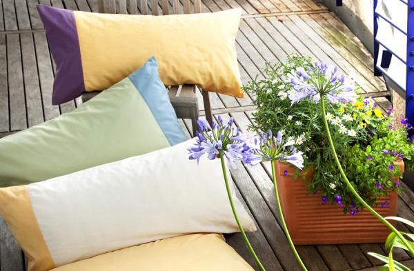 cotonea bettw sche trio naturbettw sche aus bio baumwolle. Black Bedroom Furniture Sets. Home Design Ideas